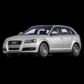 Audi A3 (2008-2013)
