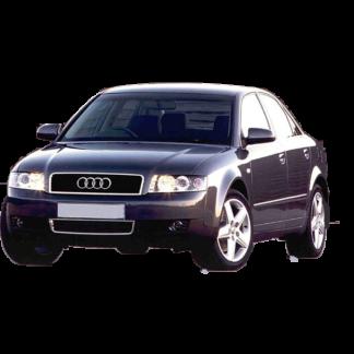 Audi A4 (2001-2005)
