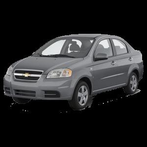 Chevrolet Aveo (2006-2010)