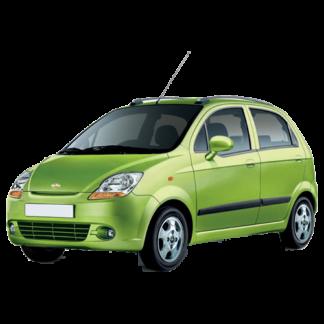 Chevrolet Matiz (2005-2010)