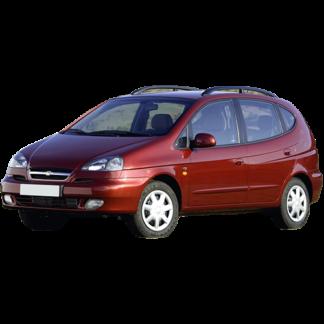 Chevrolet Tacuma (2000-2005)