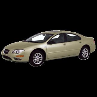 Chrysler 300M (1998-2004)