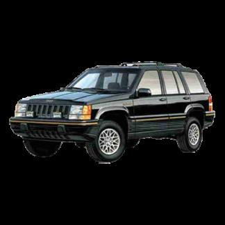 Jeep Cherokee (1991 - 1997)