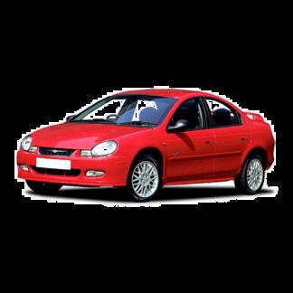 Chrysler Neon (1999-2005)