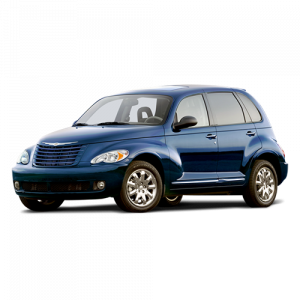Chrysler PT Cruiser (2000-2005)