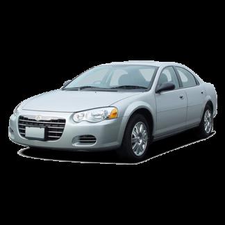 Chrysler Sebring (1995-2000)