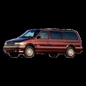 Chrysler Voyager (1988-1995)
