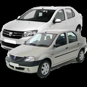 Dacia Logan (2004-2014)