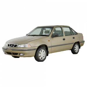 Daewoo Nexia (1995-2002)
