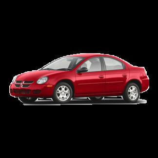 Chrysler Neon (1995-1999)