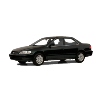 Honda Accord (1993-2002)