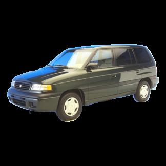Mazda MPV (1996-1999)