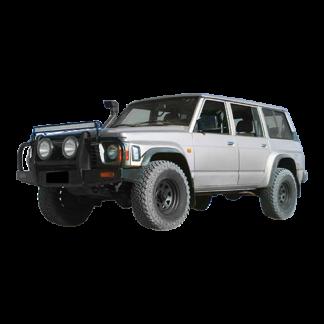 Nissan Patrol (1988 - 1996)