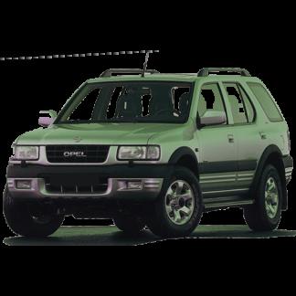 Opel Frontera B (1998-2002)