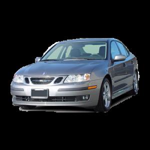 Saab 9-3 (2002-2010)