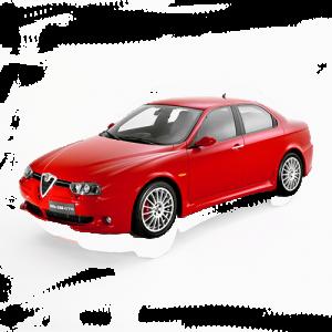 ALFA ROMEO 156 (1997-2007)