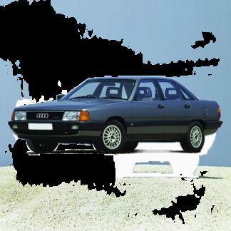 Audi 100 C3 (1982-1990)