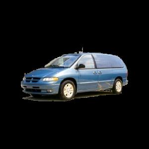 Chrysler Voyager (1995-2001)