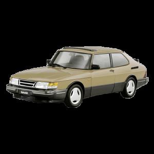 Saab 900 (1986-1992)