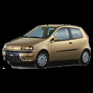 FIAT PUNTO (1999-2006)