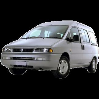 FIAT SCUDO (1996-2006)