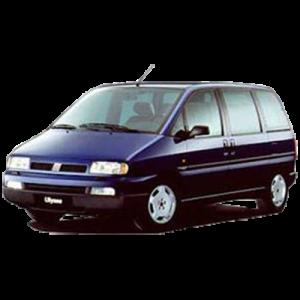 FIAT ULYSSE (1994-2002)