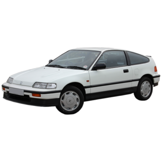 HONDA CIVIC (1983-1995)