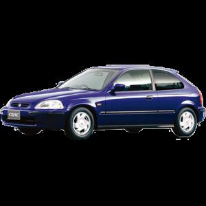 HONDA CIVIC (1995-2001)