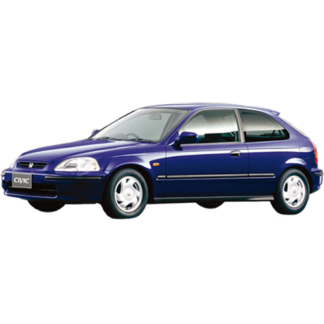 HONDA CIVIC (1995-2001)