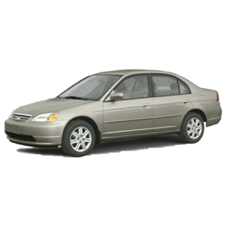 HONDA CIVIC (2001-2005)