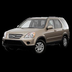 HONDA CR-V (2001-2006)