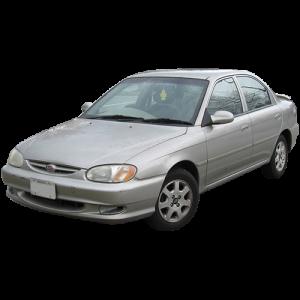 KIA SEPHIA (1995-2000)