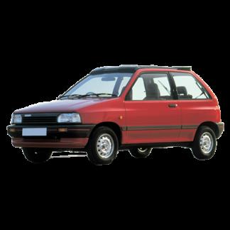 MAZDA 121 (1987-1990)