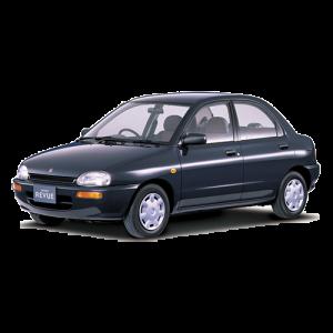 MAZDA 121 (1990-1995)