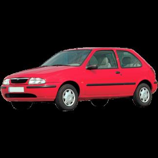 MAZDA 121 (1995-2000)