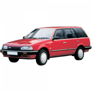MAZDA 323 (1980-1995)