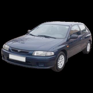 MAZDA 323 (1995-2003)