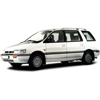 MITSUBISHI SPACE WAGON (1991-1998)