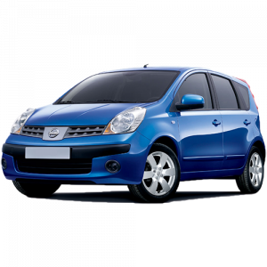 NISSAN NOTE (2005-)