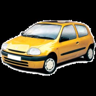 RENAULT CLIO (1998-2006)