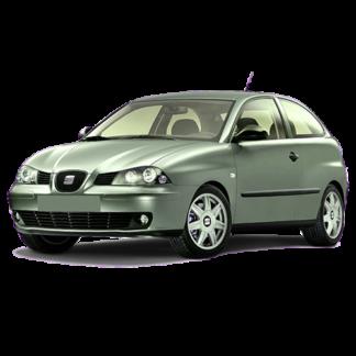 SEAT IBIZA (2002-2008)