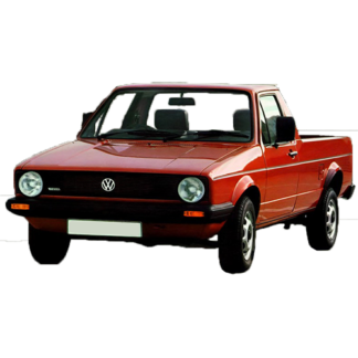 VOLKSWAGEN CADDY (1985-1992)