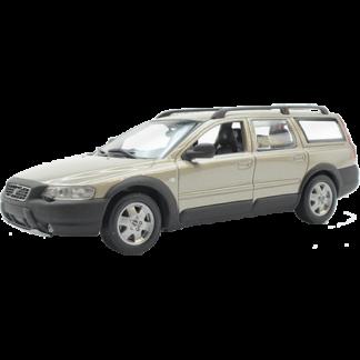 VOLVO XC70 (2000-2007)