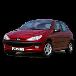 Peugeot 206(1998-2012)