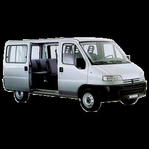 Peugeot Boxer(1994-2006)