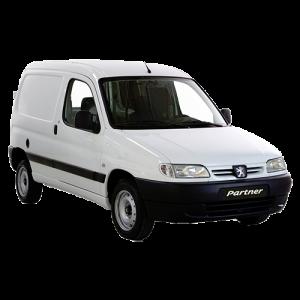 Peugeot Partner (1996-2002)