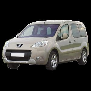 Peugeot Partner (2008-2012)