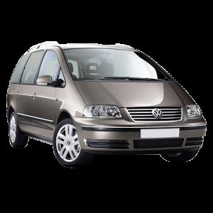 Volkswagen Sharan (1996-2010)