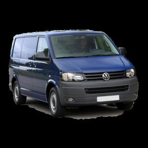 Volkswagen T5 (2004-2015)