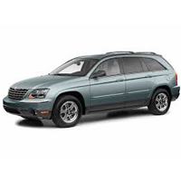 Chrysler pacifica (2004-2007)